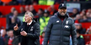 North-West rivalry rekindle as Liverpool host Man Utd - Businessday NG