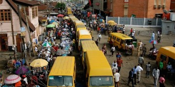 How soon will Nigeria be nice? - Businessday NG