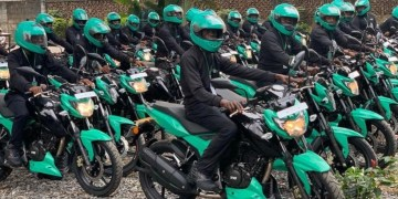 How Bike Hailing Industry is Changing Transport Landscape in Lagos Megacity - Businessday NG