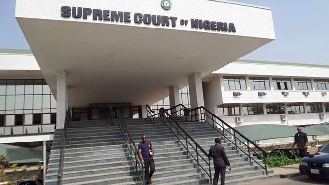 Supreme Court judgment on Imo: Continuation of Nigeria's political paradox