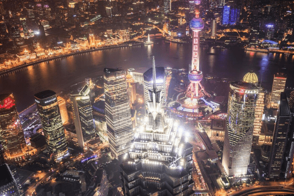 Allen & Overy joins forces with Shanghai law firm