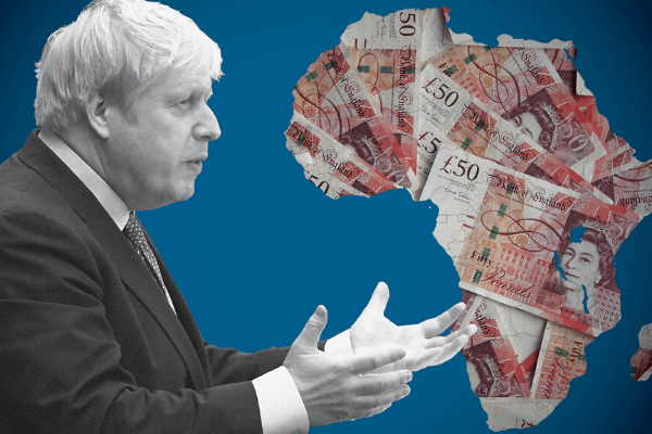 Global Britain changes tack in search of fortune in Africa