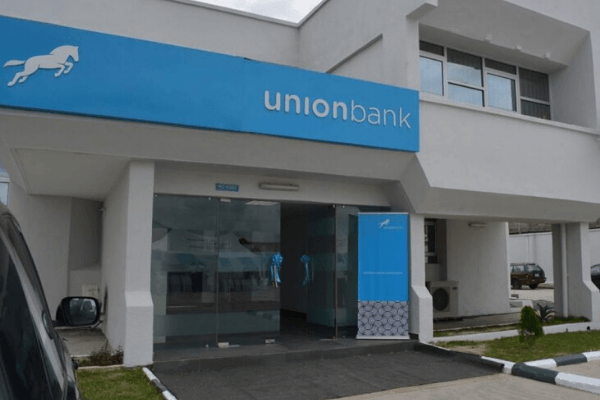 Union Bank follows up on debut commercial paper with fresh N20bn issue - Businessday NG