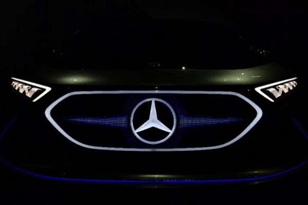 BMW, Mercedes, VW beat global sales slump - Businessday NG