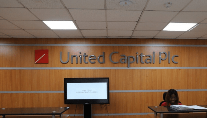 United Capital hosts 2020 outlook breakfast session - Businessday NG
