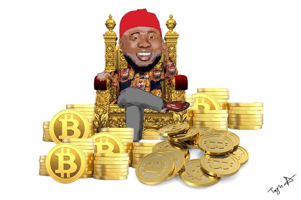 migliore di trading bitcoin in nigeria)