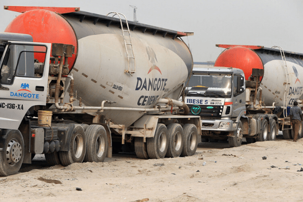 Dangote Cement woos investors with N100bn issue - Businessday NG