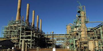 Libyan Oil exports collapse stoking fears of price rise