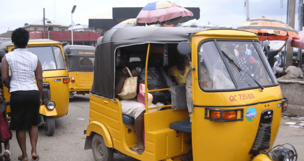 No ban yet on Okada, Keke on Lagos roads, Govt. says - Businessday NG