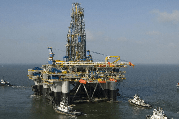 Nigerian oil rigs slide to 17, OPEC records plus 12 - Businessday NG