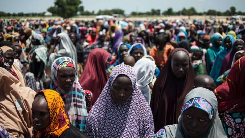 2 years after Dapchi Girls abduction, Buhari reiterates commitment to recover all victims - Businessday NG