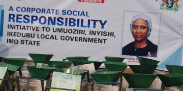 NPA takes CSR to over 200 people in Imo community - Businessday NG