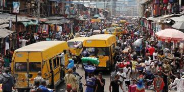 Buhari risks legacy as poverty pit swallows more Nigerians - Businessday NG