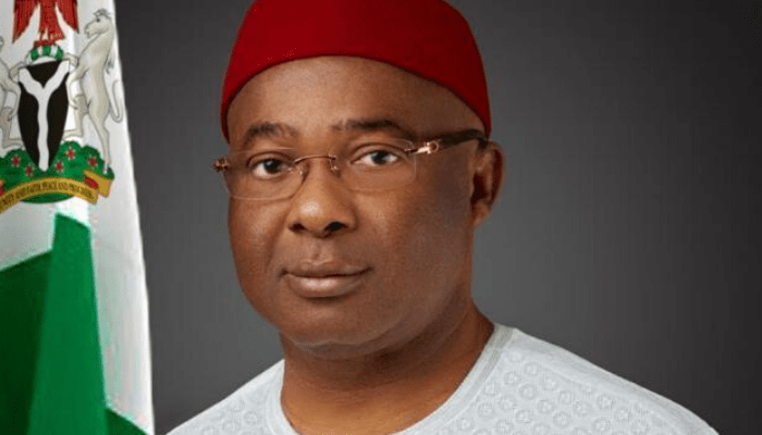 Imo governor releases 8 names in alleged N330M pension fraud - Businessday NG