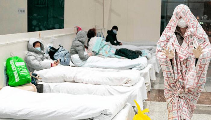 Coronavirus: FG disburses N315m to Nigeria Centre for Disease Control - Businessday NG