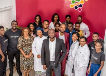 54gene's Fund to increase coronavirus testing in Nigeria hits $500,000 in 24hrs - Businessday NG