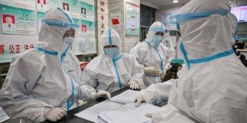 Economic lessons for Nigeria amid coronavirus outbreak - Businessday NG