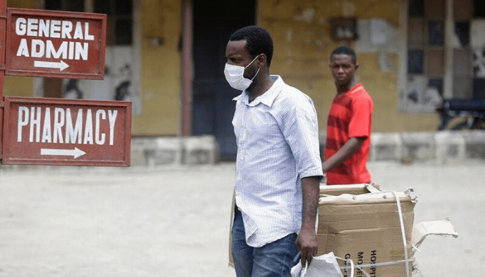 ARRHENN in partnership with Chorus Call provides remote working support for businesses amid Coronavirus pandemic - Businessday NG