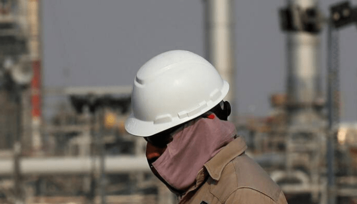 Brimming storage, low demand as oil market brace for arduous April - Businessday NG