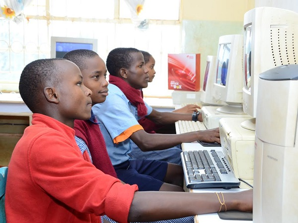 Proprietors, parents turn to technology to sustain learning as schools shut  down - Businessday NG