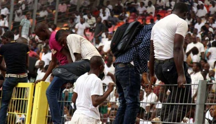 Nigeria awaits tsunami of jobless as coronavirus hits businesses