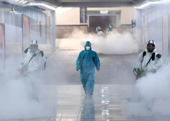 Kwara begins fumigation of markets Thursday night - Businessday NG