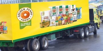 Coronavirus: FMN donates Golden Penny Food products to Nigerians - Businessday NG