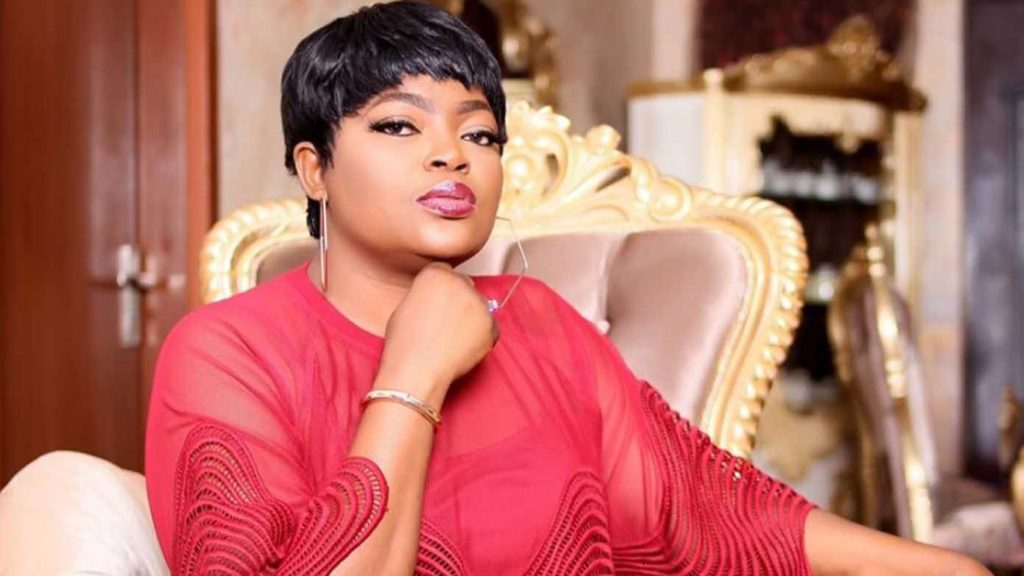 Covid-19: Police arraign Funke Akindele in court for violating social distancing directive - Businessday NG