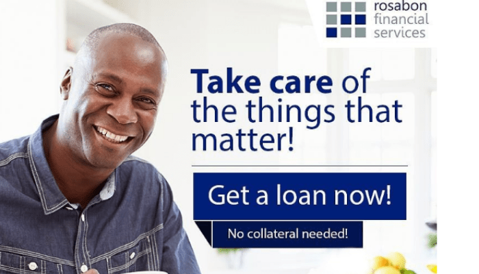 Covid 19 Rosabon Targets Workers With N6m Personal Loan At Low Interest Rate Businessday Ng