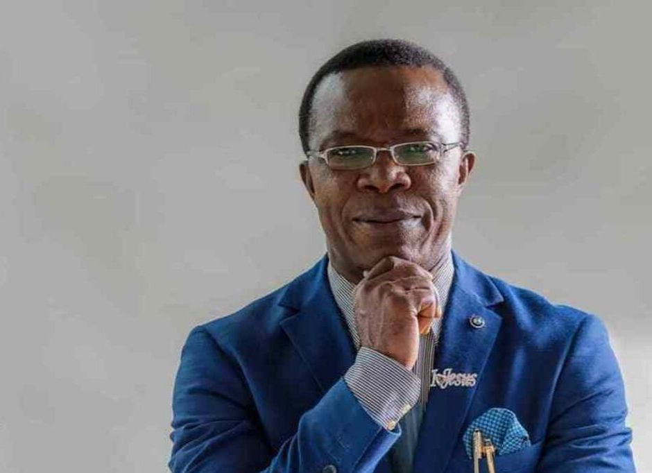Maduka to compete with worlds leading entrepreneurs in Monaco - Businessday NG