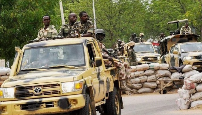 Two soldiers killed, others injured in Boko Haram ambush in Yobe -