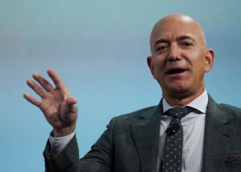 Jeff Bezos trillionaire tale and Nigerias e-commerce - Businessday NG