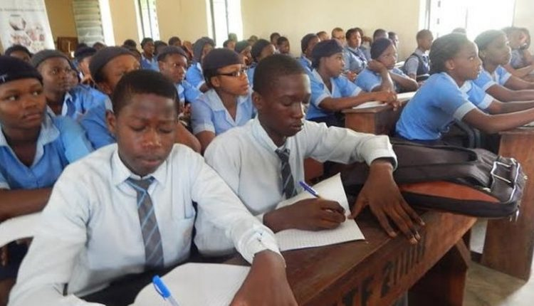 SS3 students in Ogun to undergo COVID-19 test before access to boarding house