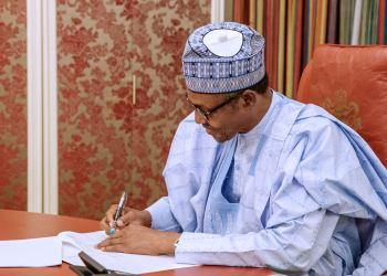 Revisiting the legality of executive order no. 10 of 2020 - Businessday NG