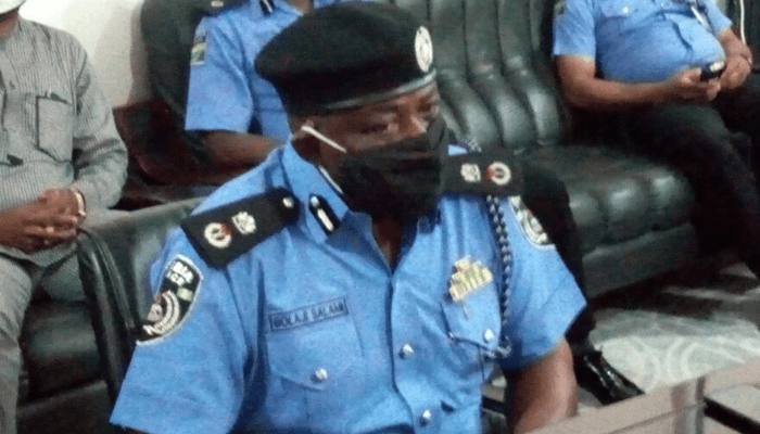 Photo of Ondo 2020: PDP urges IGP to redeploy Ondo CP over partisanship – Businessday NG