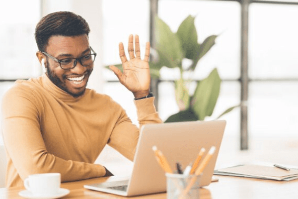 Africans' internet access increasing, but can't work from home -  Businessday NG