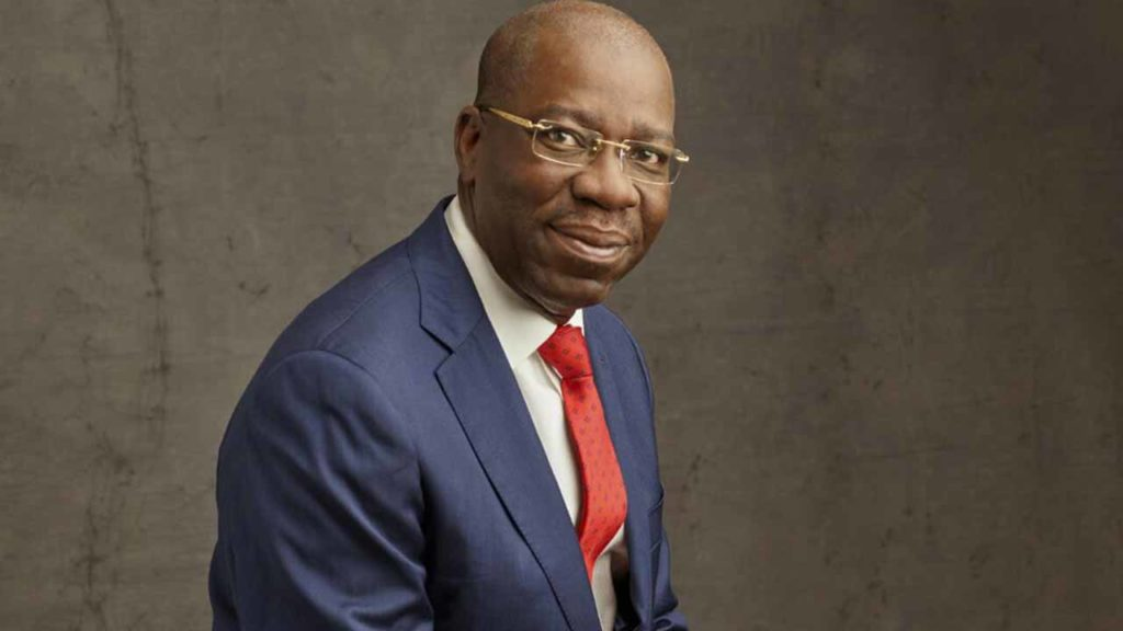 Edo 2020: Coast clear for Obaseki in PDP as court strikes out case after settlement - Businessday NG