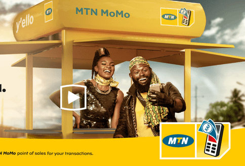 MTN mobile money unit registers 1m South African users - Businessday NG