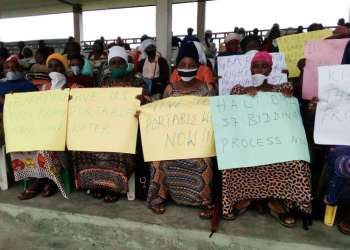 Crisis looms in oil/gas industry as Delta communities protest marginalisation - Businessday NG