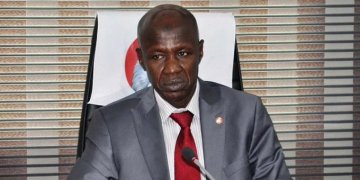 Magu, his bosses and Nigerias failed fight against corruption - Businessday NG