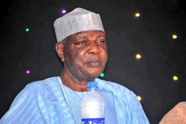 Kwara chief of staff, Logun, dies of COVID-19 - Businessday NG