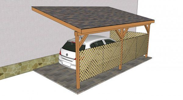 The Art Of Carport Construction Business Demand