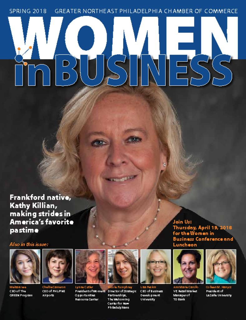 thumbnail of Lisa – Women in Business