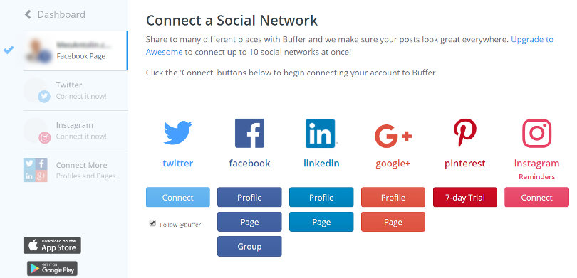 "Social Media Account Buffer connect ""width ="" 810 ""height ="" 391 ""/> </p data-recalc-dims="