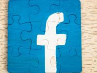 facebook f logo puzzle ss 1920 - Facebook's latest news on fake news, misinformation campaigns and user privacy