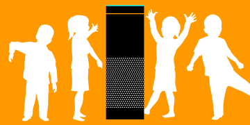 kids amazon echo - FTC relaxes COPPA rule so children can make voice searches and orders