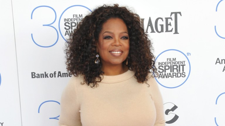Oprah - 20 black entrepreneurs who worked the universe