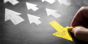 Yellow Arrow - How to prevent traders from influencing to be rogue with your brand name