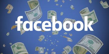facebook money revenue dollars3 ss 1920 - Facebook will ban all ads promoting crypto-currency