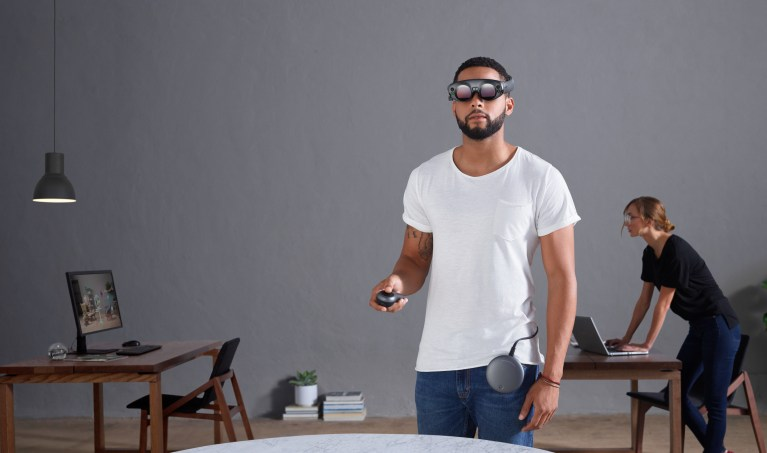 magic leap one a8a4ff95cf786703b001b900ab695b15 - Axel Springer invests in Magic Leap for some reason